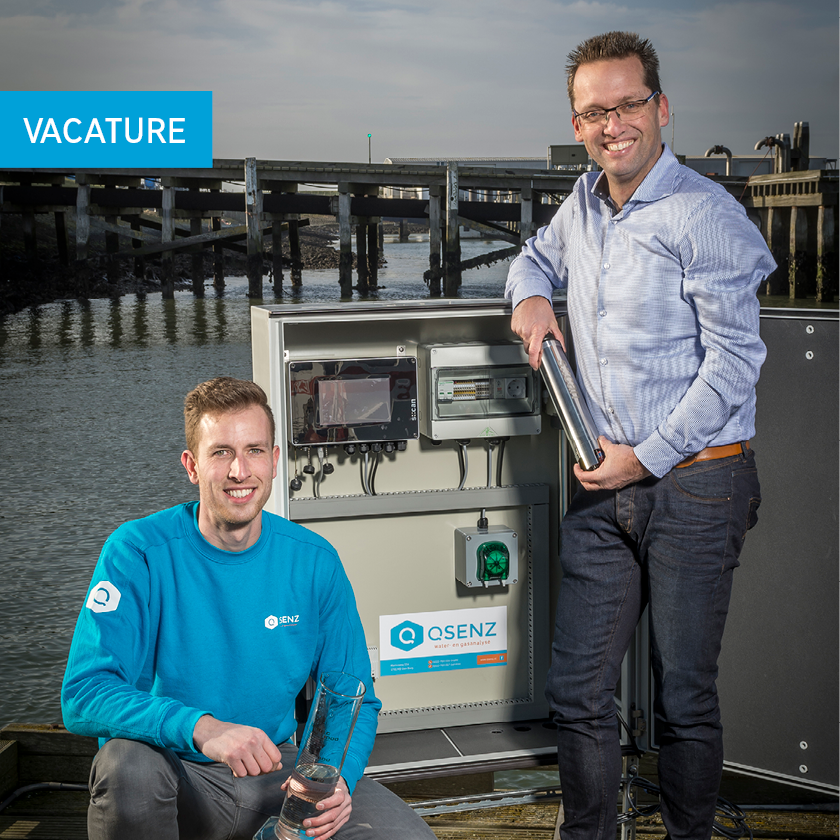 VACATURE - Project Coördinator (full time)